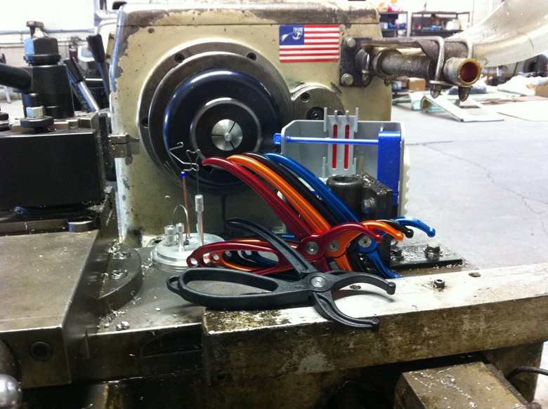 American Made Tools