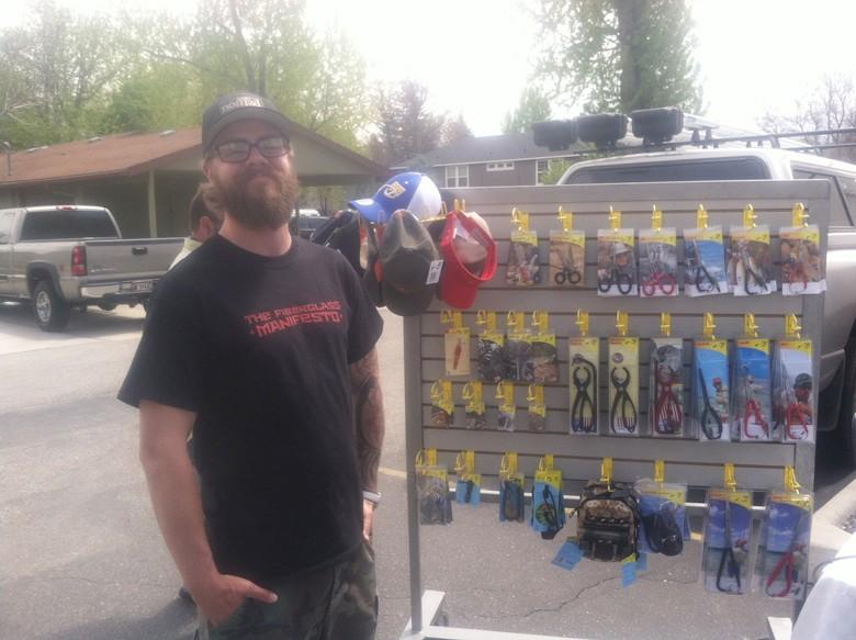 Idaho Angler – 20 Year Anniversary !