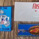 Sticker 3 Pack
