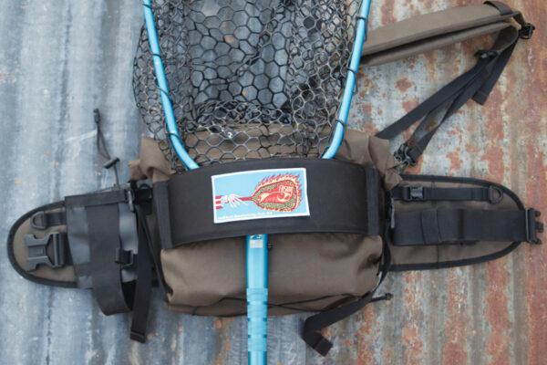 AllDay Pack Lunker Net