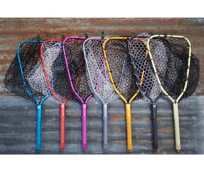 Brookie Net