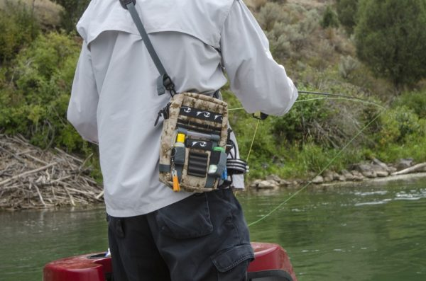 Flask Sling style