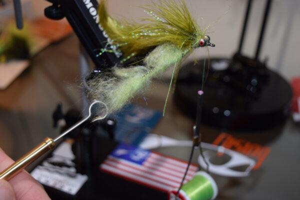 Galloup Dubbing Tool