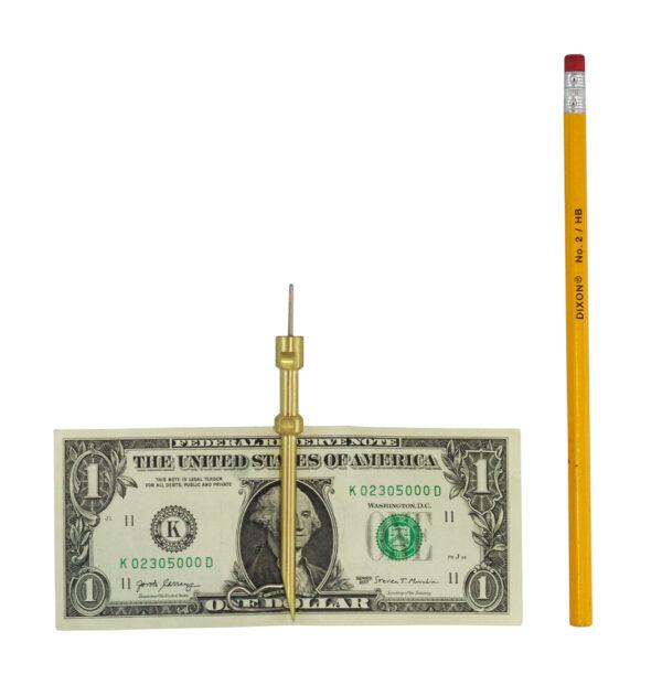 Galloup Dubbing Tool Pencil Dollar Comparison