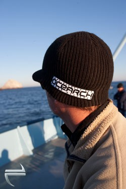 OCEARCH – shark focused research to facilitate better conservation and ocean protection